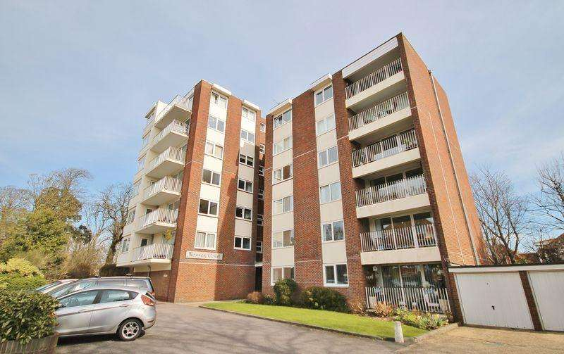 2 Bedrooms Apartment Flat for sale in Tennyson Road, Worthing