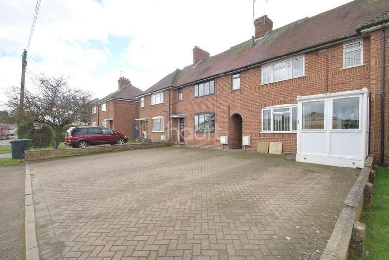 3 Bedrooms Terraced House for sale in Denny End Road, Waterbeach