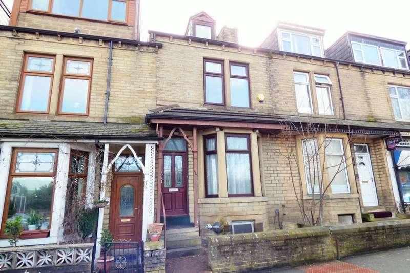 4 Bedrooms Property for sale in Legrams Lane, Bradford, BD7