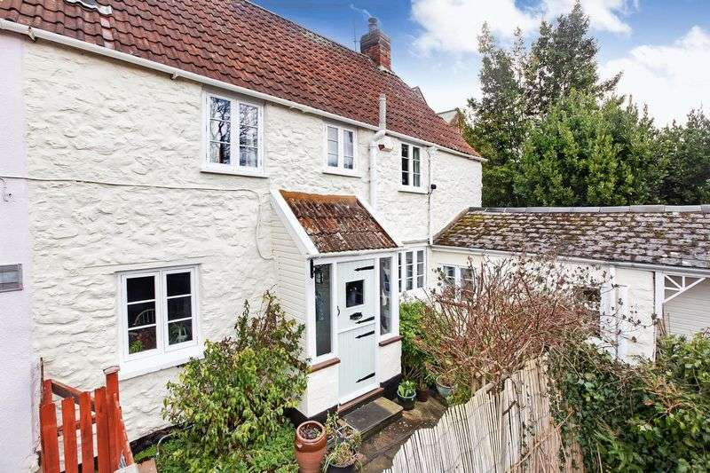 2 Bedrooms Property for sale in Fore Street, Milverton