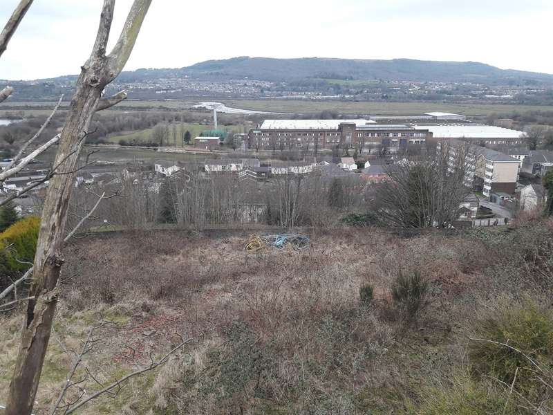 Land Commercial for sale in Lansdown Court, Neath