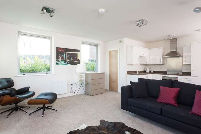 1 Bedroom Flat for sale in Nova, George Cayley Drive, Clifton Moor, York, YO30