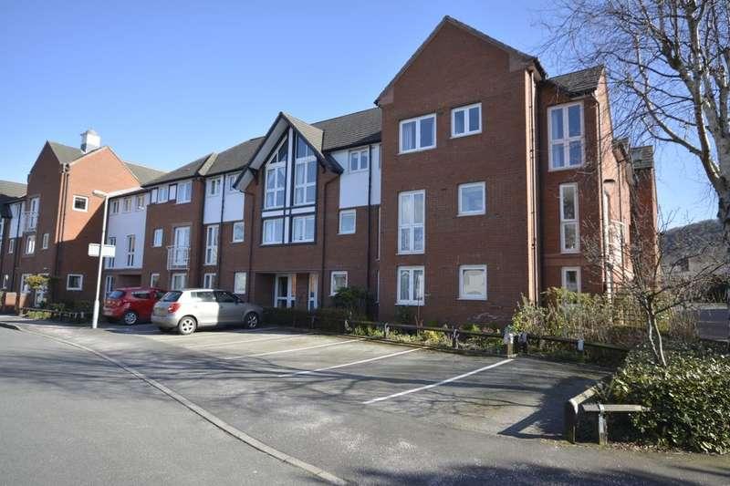 1 Bedroom Flat for sale in Chapelfields, Frodsham, WA6