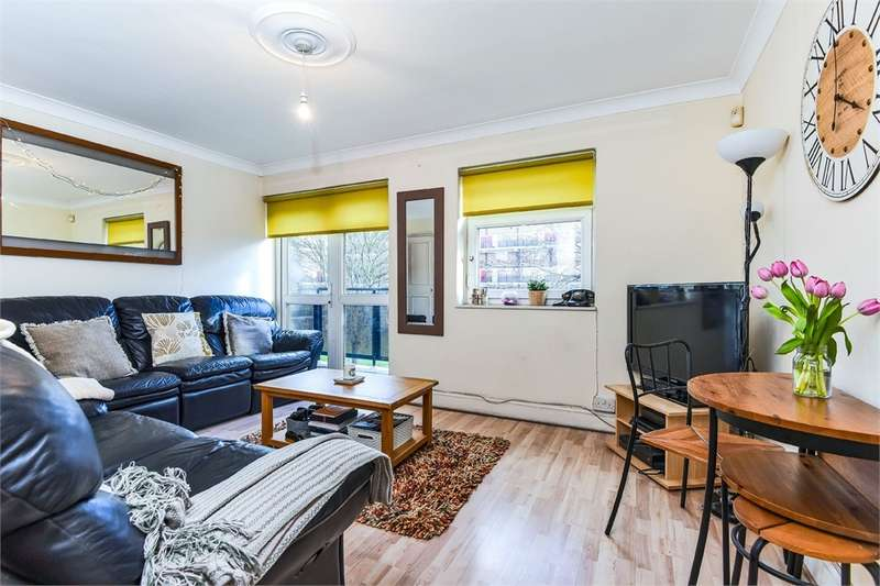 2 Bedrooms Maisonette Flat for sale in St Owen House, St Saviours Estate, Abbey Street, Se1
