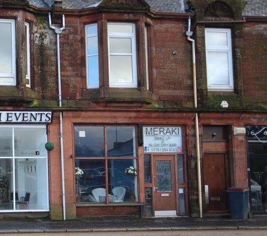 Shop Commercial for rent in Low Glencairn Street, Kilmarnock