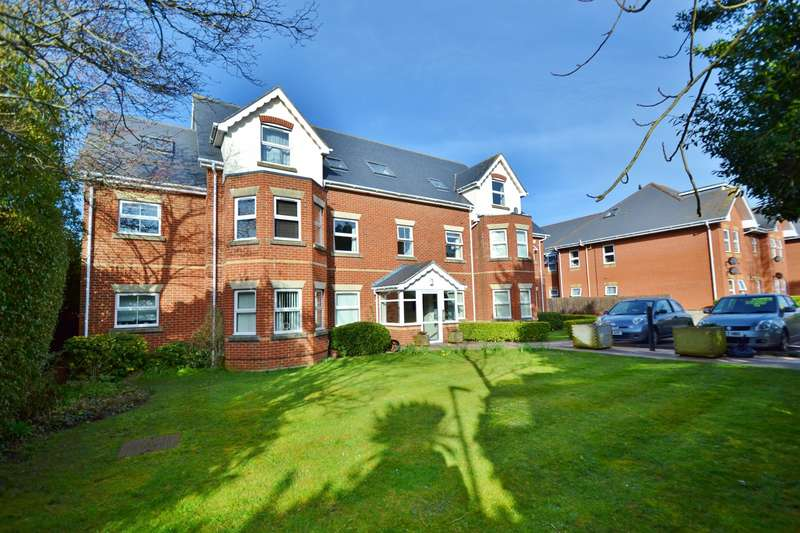 2 Bedrooms Maisonette Flat for sale in Bournemouth