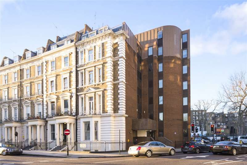 3 Bedrooms Flat for sale in Cromwell Road, South Kensington, London, SW5