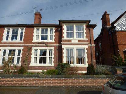 5 Bedrooms Semi Detached House for sale in Radbourne Street, Derby, Derbyshire
