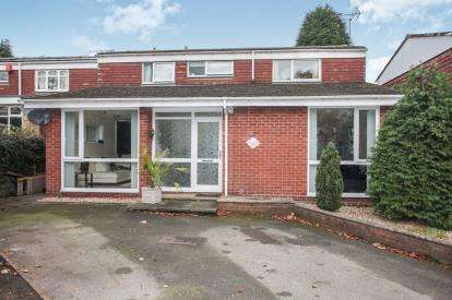 4 Bedrooms Detached House for sale in Ansley Common, Nuneaton, Warwickshire, .