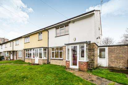 2 Bedrooms End Of Terrace House for sale in Dagenham, Essex, United Kingdom
