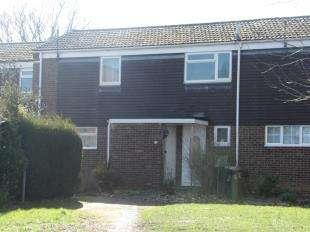 3 Bedrooms Terraced House for sale in Hurst Road, Kennington, Ashford, Kent