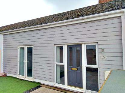 1 Bedroom Bungalow for sale in Southsea, Hampshire