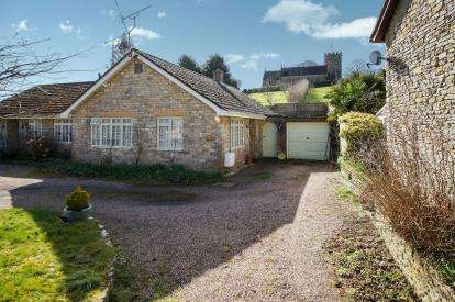 2 Bedrooms Bungalow for sale in Shipton Gorge, Bridport