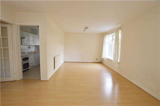 2 Bedrooms Maisonette Flat for sale in Sadlers Court, ABINGDON, Oxfordshire, OX14 2PA