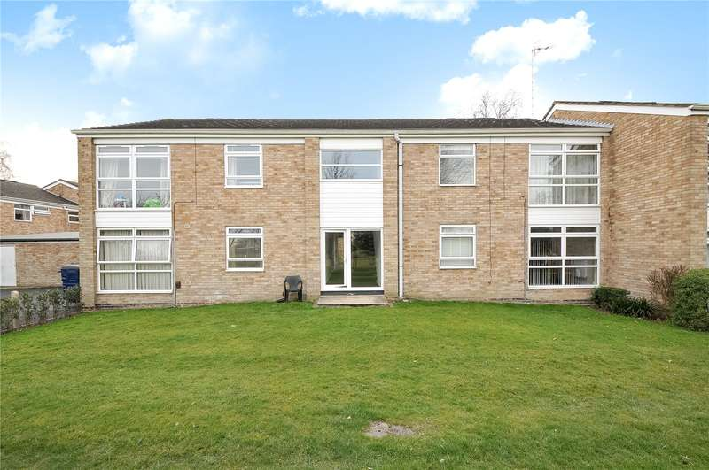 2 Bedrooms Apartment Flat for sale in Bloomsbury Court, Moss Lane, Pinner, HA5