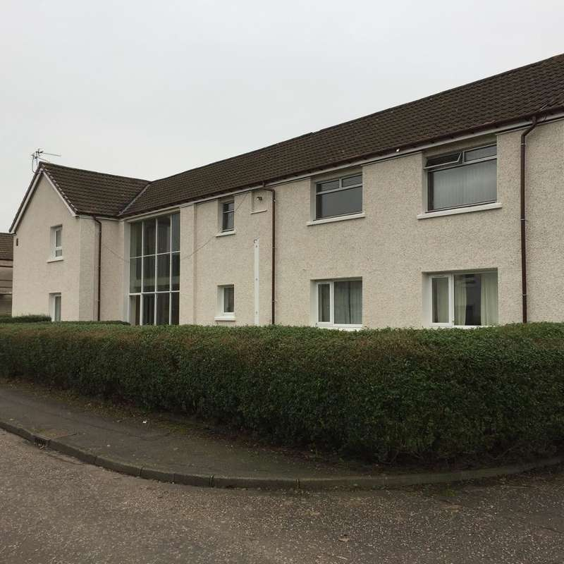 2 Bedrooms Flat for rent in Neil Avenue, Irvine, North Ayrshire, KA12 9NP