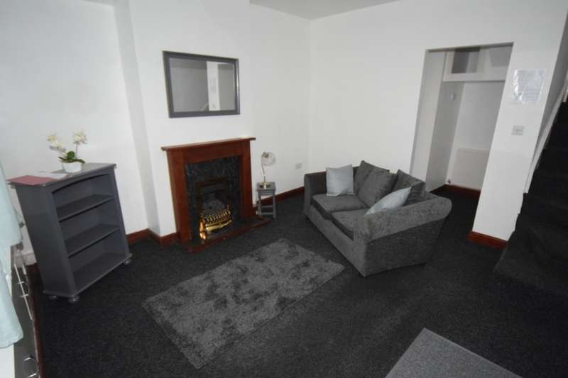 1 Bedroom End Of Terrace House