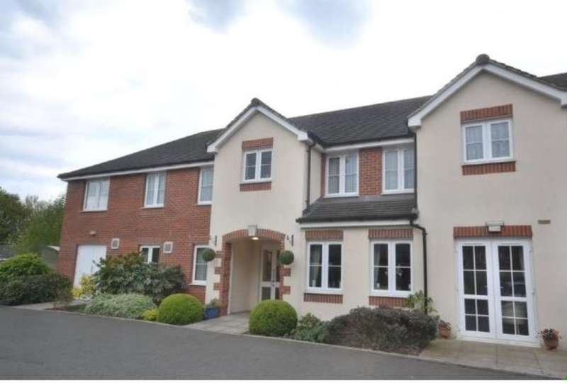 1 Bedroom Property for sale in Holtsmere Close, Garston , Watford