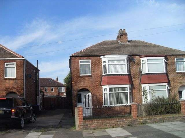 3 Bedrooms Semi Detached House for rent in Mandale Road, Acklam
