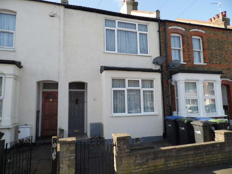 2 Bedrooms Terraced House for sale in Salisbury Road EN3