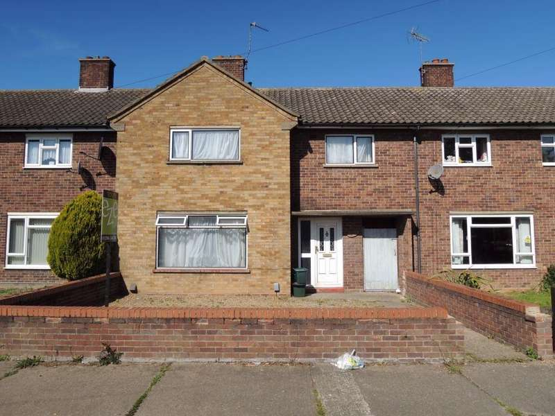 6 Bedrooms Terraced House for rent in Hawthorn Avenue, COLCHESTER, Essex