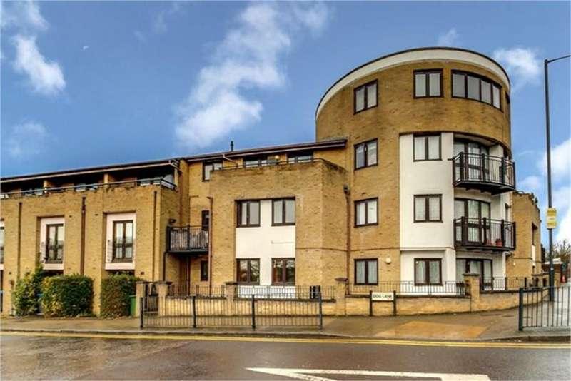 2 Bedrooms Flat for sale in 151 Neasden Lane, London