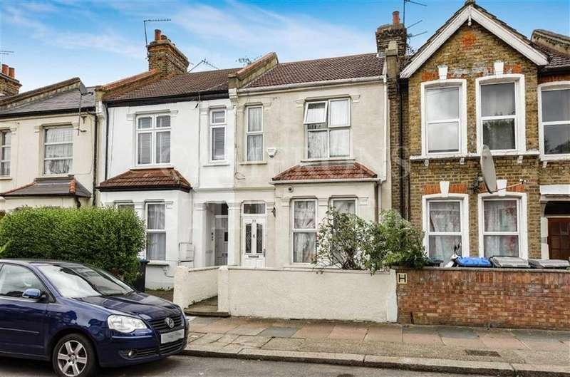 3 Bedrooms Terraced House for sale in Sandringham Road, Willesden, London, NW2