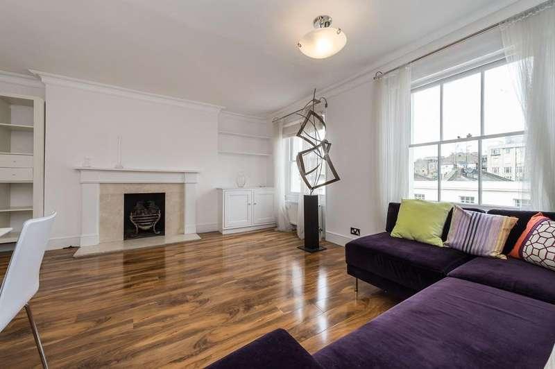 2 Bedrooms Flat for sale in York Street, London W1H