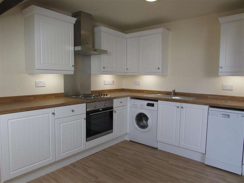 1 Bedroom Flat for rent in Victoria Road, Tamworth, Staffordshire