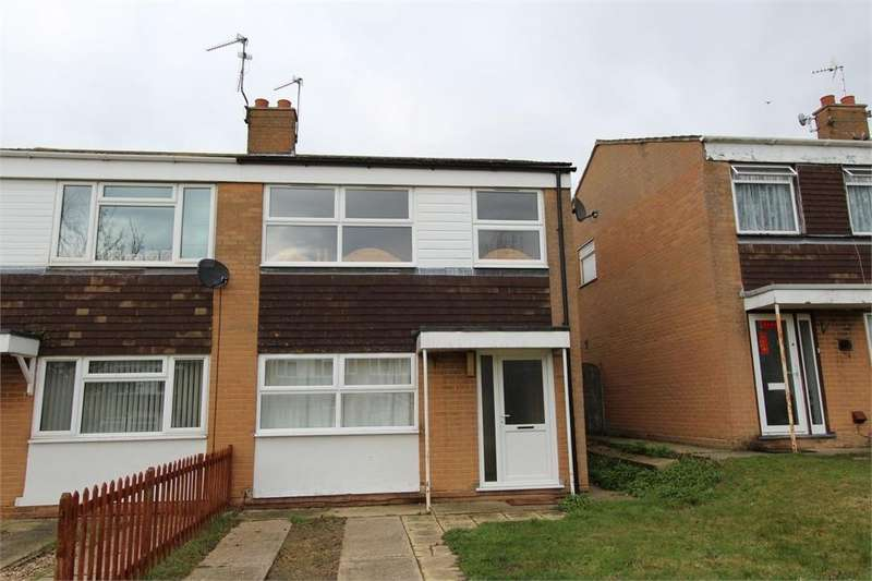 4 Bedrooms Semi Detached House for rent in Denham Close, Wivenhoe, Colchester, Essex