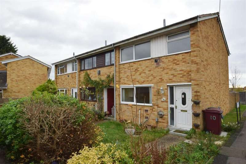 3 Bedrooms House for sale in Ragley Mews, Caversham, Reading