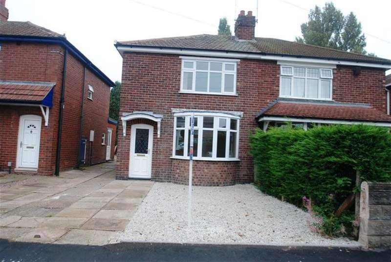 3 Bedrooms House for rent in First Avenue, Stafford, ST16 1PT