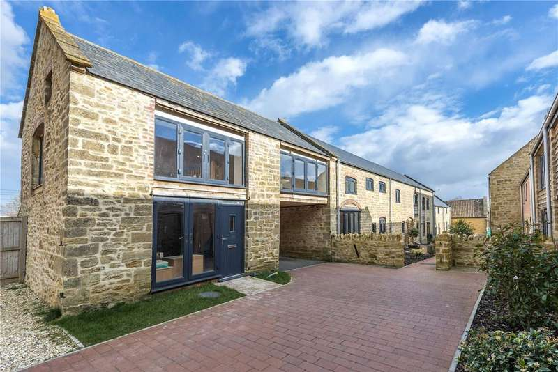 1 Bedroom End Of Terrace House for sale in Old Farm Walk, Merriott, Somerset