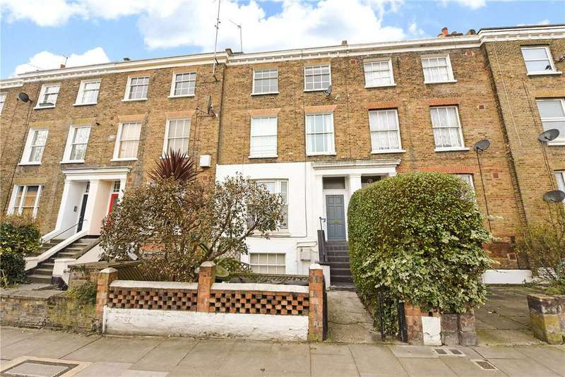 1 Bedroom Flat for sale in Merton Road, London, SW18