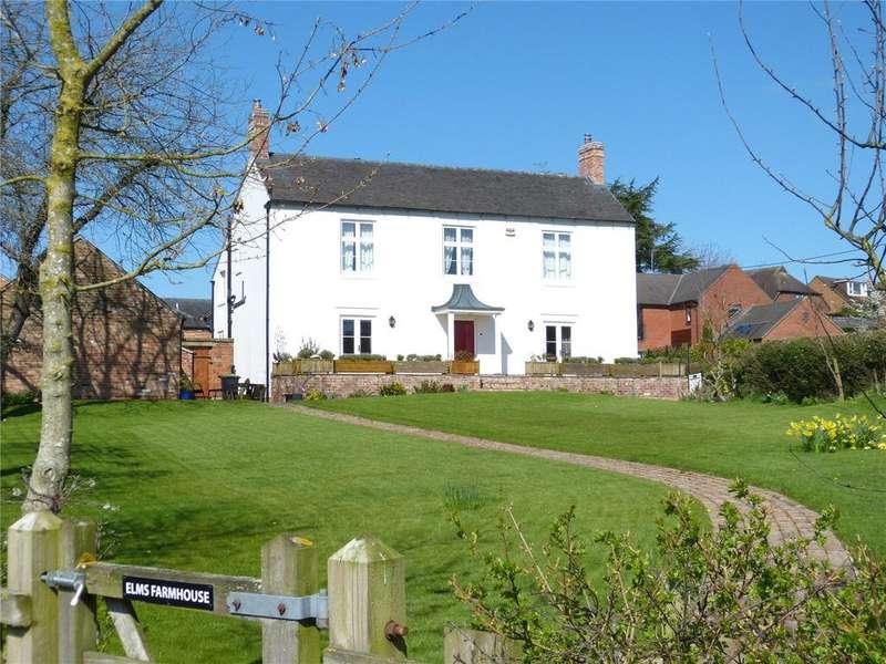4 Bedrooms Detached House for rent in Ashbourne, Derbyshire