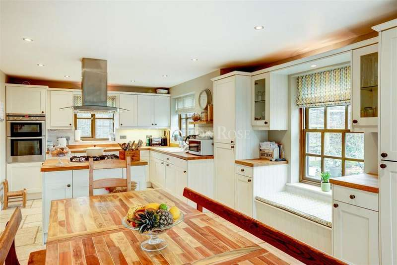 4 Bedrooms Detached House for sale in Copford