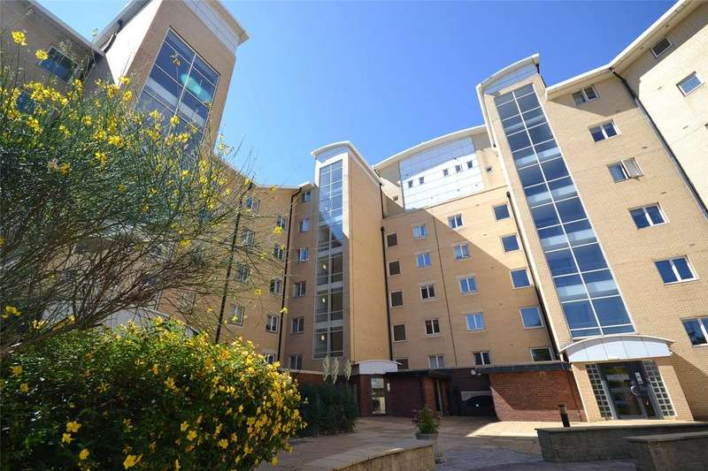 1 Bedroom Apartment Flat for sale in Adventurers Quay, Cardiff Bay, Cardiff, CF10