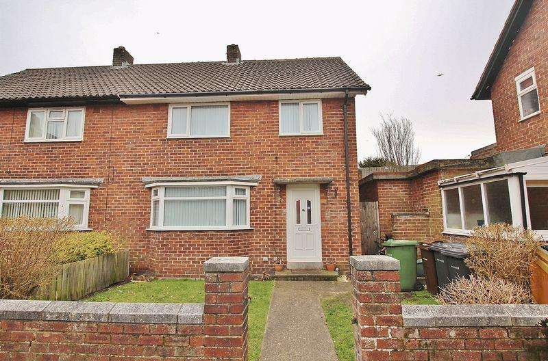 3 Bedrooms Semi Detached House for sale in Bradshaws Lane, Ainsdale