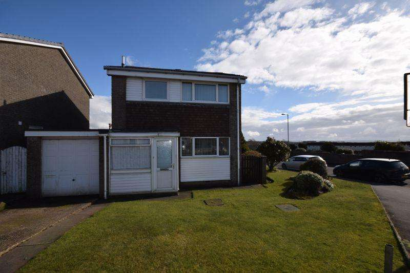 3 Bedrooms Detached Villa House for sale in 2 Kinloch Avenue ,Stewarton, KA3 3HF