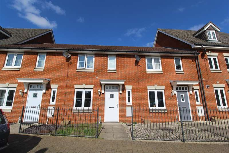 3 Bedrooms House for sale in Bull Road, Ipswich