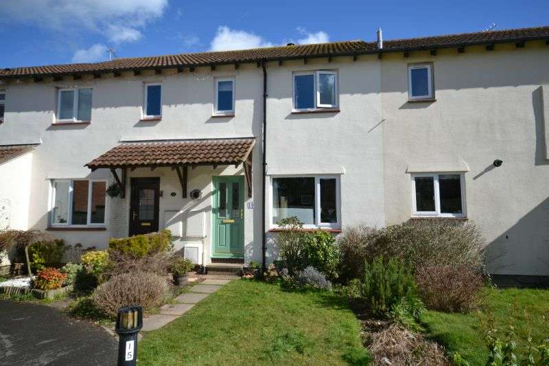 3 Bedrooms Terraced House for sale in FULFORD WAY, WOODBURY