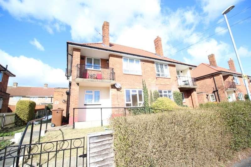 1 Bedroom Flat for rent in Swardale Green, Leeds, LS14