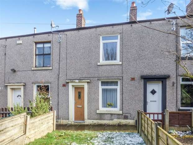 2 Bedrooms Terraced House for sale in Fairlands View, Rochdale, Lancashire