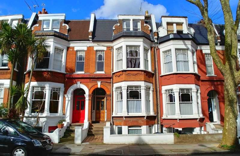 6 Bedrooms Terraced House for sale in Northolme Road, Highbury, London, N5 2UZ