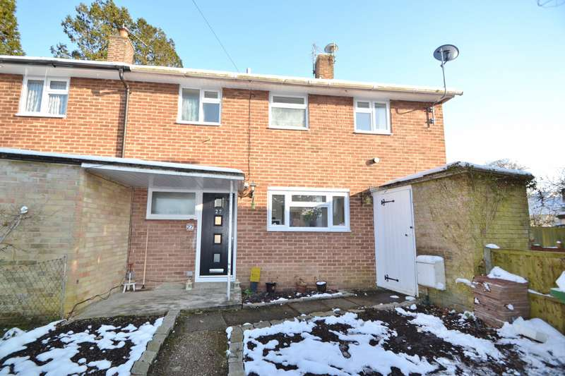3 Bedrooms House for sale in Harefield