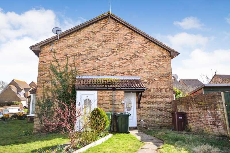 1 Bedroom House for sale in Mendip Avenue, Eastbourne, BN23
