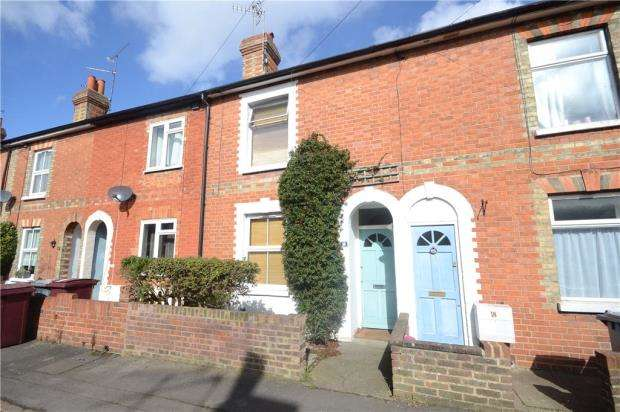 3 Bedrooms Terraced House for sale in North Street, Caversham, Reading