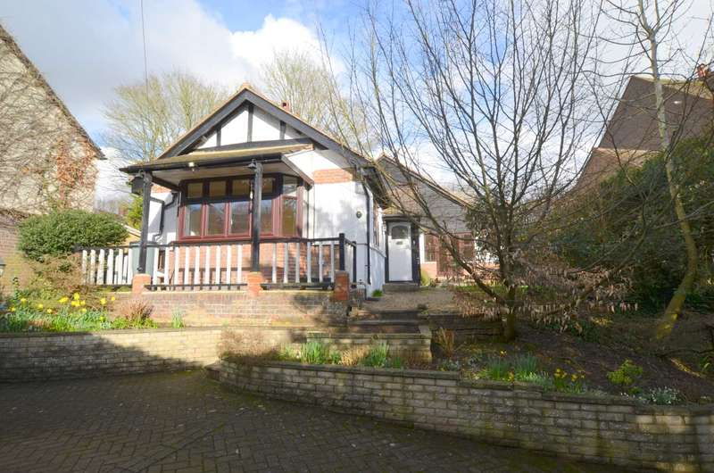 4 Bedrooms Detached House for sale in Station Road, Amersham HP7