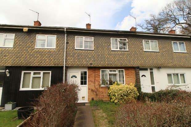 3 Bedrooms Terraced House for sale in Hexham Road, Reading