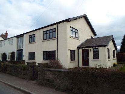 4 Bedrooms Barn Conversion Character Property for sale in Cuerdale Lane, Samlesbury, Preston, Lancashire